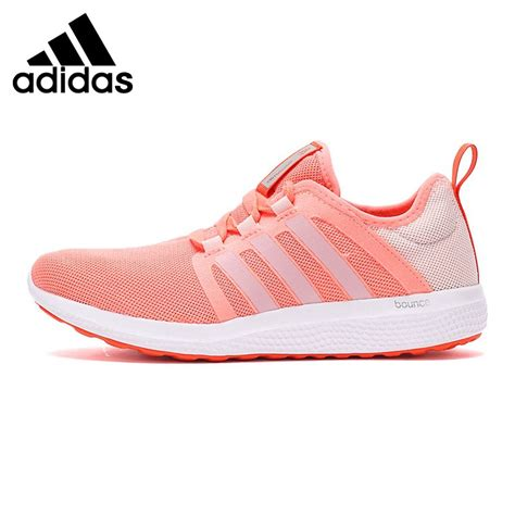 Sepatu Running Adidas Wmns Climacool W Pink Original original adidas bounce climacool s running shoes sneakers in running shoes from sports