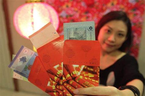 new year ang pow rate malaysia how much to give in a new year quot ang pow