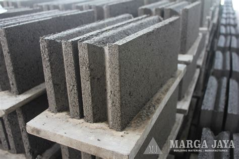 Harga Cetakan Batako Pres Manual batako press marga jaya building material manufactures
