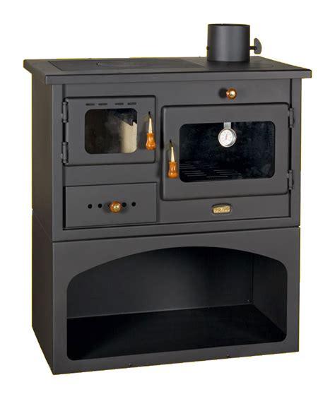 cucine a legna cucina a legna con forno quot prity quot kw 14 idraulica