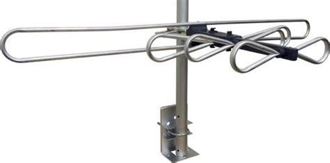 ge attic mount indoor tv antenna  menards