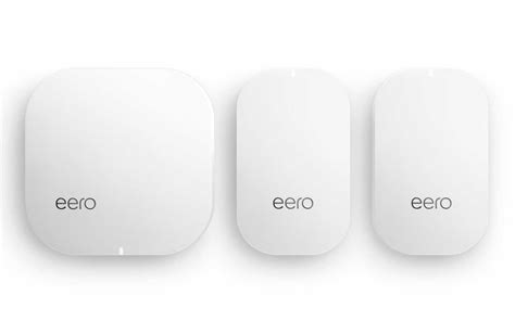 eero amazon the best smart home gifts that make it easier to leave for