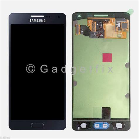 oem black samsung galaxy a5 a500 a500x a500f a5000 lcd touch digitizer screen 231847780146