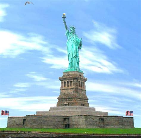 statue of liberty world visits statue of liberty gift of international