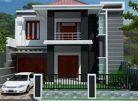 teras model rumah minimalis  lantai tampak depan terbaru