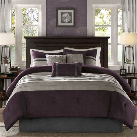 Plum Bedding Sets by Best 25 Plum Bedding Ideas On Purple Bedding