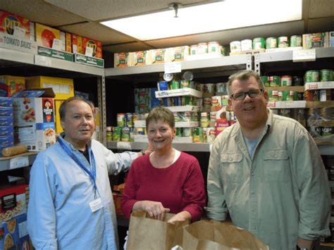 Volunteer At Food Pantry by Food Pantry Archives Career Opportunity Development Inc