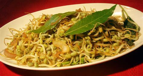 germogli di soia come cucinarli germogli di azuki verdi scottati magie vegan di chicca e