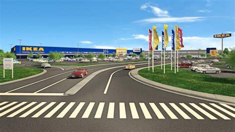 ikea krydda växer usa ikea delays opening of norfolk store until 2019 consumer