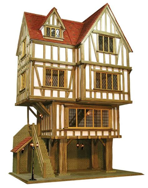 tudor dolls house maple street buy maple tudor dolls houses
