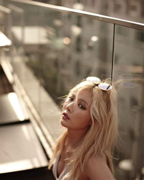 hyuna is as sexy as ever in recent photo shoot soompi hyuna is as sexy as ever in recent photo shoot soompi