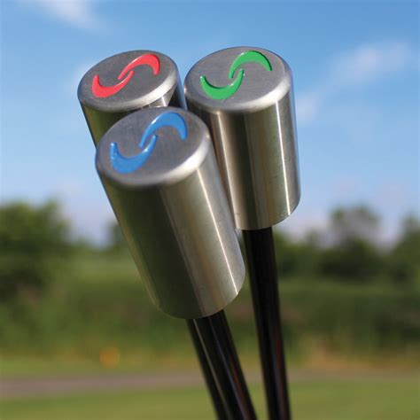 Golf Swing Speed by Superspeed Golf System At Intheholegolf