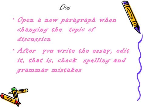 Mistakes In Essays by Mistakes Writing Essay