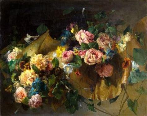 pittori di fiori fiori nell arte rassegna di mostre ed artisti a tema