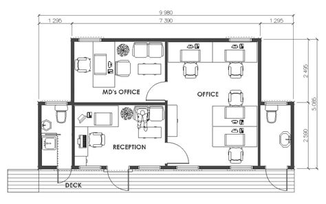 home office floor plans modern home office floor plans for a comfortable home office ideas 4 homes