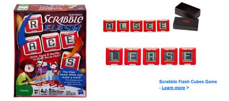 scrabble cube the top 20 toys for 2010