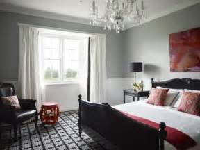 red accent wall in bedroom inspiring ideas imaginative interior design victorian