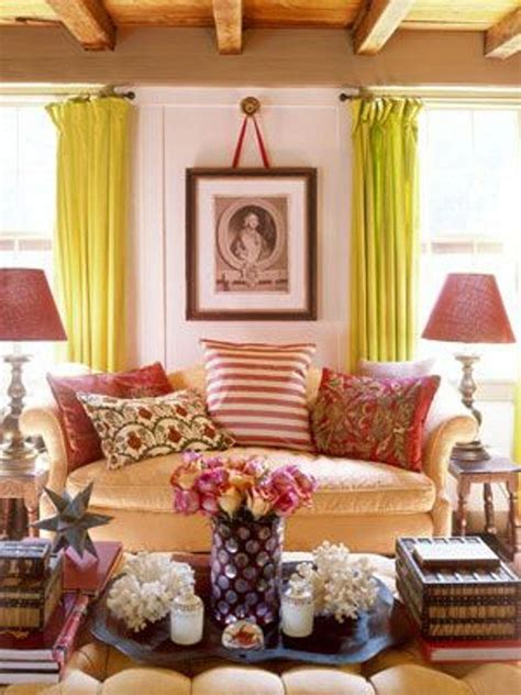 soft green living room 15 lively and colorful curtain ideas for the living room rilane