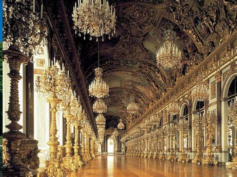 Famous Apartments germany bavaria castles and palaces royal palace of
