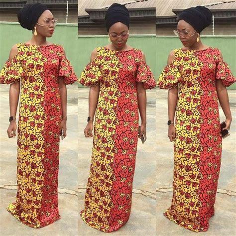 ankara designs on pinterest african dress ankara gowns and ankara beautiful ankara long gown style dezango fashion zone