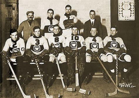 the season 1917 18 and the birth of the nhl books on this day december 19th
