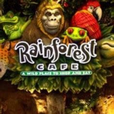 Rainforest Cafe Gift Card - saveology rainforest cafe gift card faithful provisions