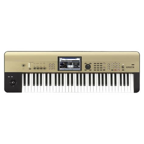 Keyboard Korg Krome korg krome 61 key buy synthesizer best price
