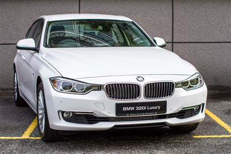 Id Interior Design F30 Bmw 320i Luxury And Sport Launched Rm239k Image 131913