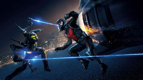 Hd Wallpapers by Yellowjacket Ant Man Wallpapers Hd Wallpapers