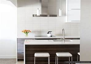 modern white kitchen backsplash white glass subway backsplash tile