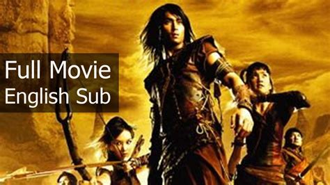 film thailand action subtitle indonesia thai action movie village of warriors english subtitle