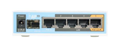Mikrotik Hap Ac Router Wireless Rb962uigs 5hact2hnt mikrotik routerboard rb962uigs 5hact2hnt hap ac