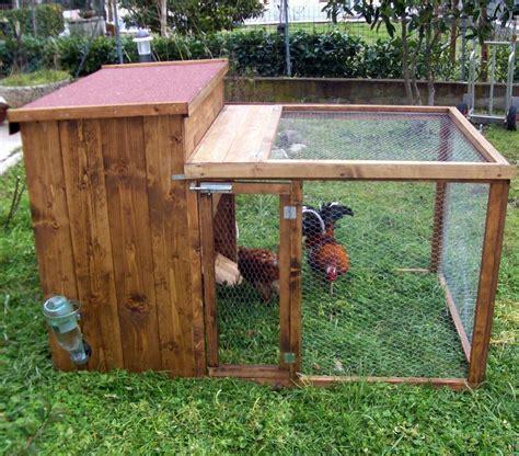 costruire persiane fai da te come costruire un pollaio idee green