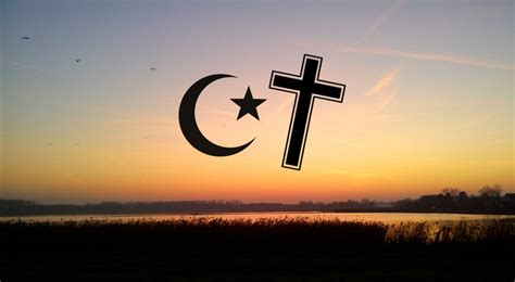 and christianity christianity vs islam violence vs peace all considering