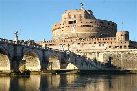 sant angelo castel sant angelo 171 the imperfectionist