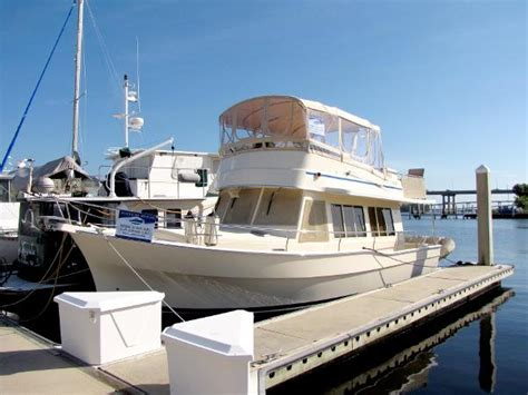 used boats for sale ta bay florida trawler new and used boats for sale