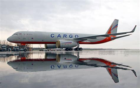 transaero appoints uk gsa ǀ air cargo news