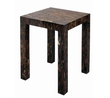 Shawn Square Table product of the day stoney home accents today