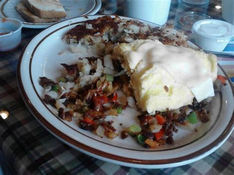 Judys Country Kitchen by Southwestern Omelet Recipe Dishmaps