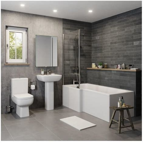 bathroom suites plumbworld
