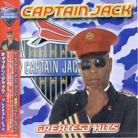 download mp3 full album captain jack captain jack cd covers