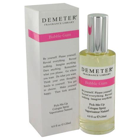 Gum Demeter Fragrance Perfume demeter fashnbl fragrances