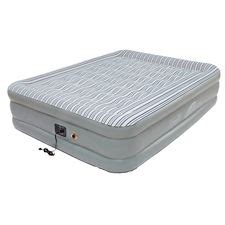 coleman air mattress canadian tire