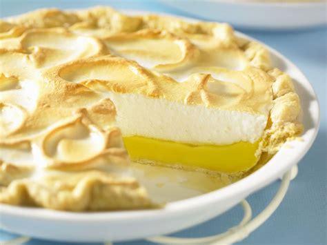 kuchen mit lemon curd lemon baiser kuchen rezept eat smarter