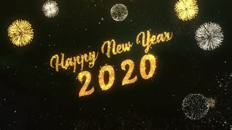 happy  year  greeting stock footage video  royalty   shutterstock
