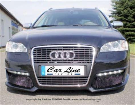 Audi A6 C5 Stoßstange by Audi A6 4f Limosine Mit S6 Frontsto 223 Stange Und S6
