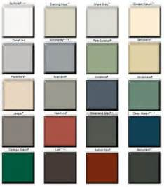 shipping container paint lots of colors colorbond colors