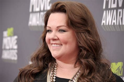 actress mccarthy how melissa mccarthy sold out overweight women salon