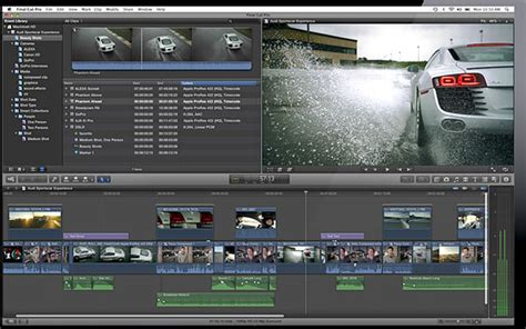 final cut pro quit unexpectedly while using the kgcore plug in apple cut pro