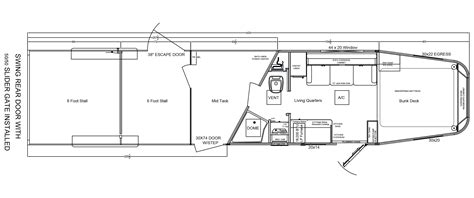 stall floor plans 100 stall floor plans equine motorcoach